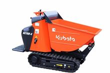 Used 2016 Kubota KC0