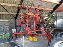 Used LELY HIBISCUS 6