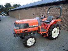 Used Kubota GL200 (i