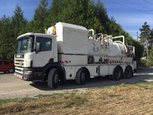 Used Scania 310 in F