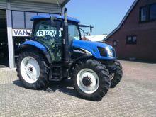 Used 2004 Holland TS