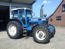 Used 1993 Ford 8630