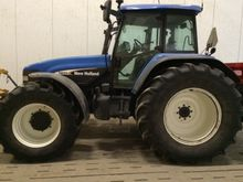 Used 2004 HOLLAND TM