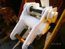 Concrete Muncher Mechanical