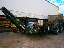 1997 King GL120S Lolode Trailer