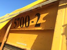 2009 Backers 5700-2