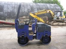 Used 2006 Bomag BW80