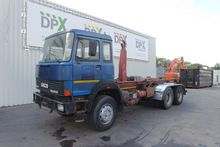 Used 1986 Iveco 330