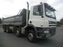 Used 2006 DAF 85.340