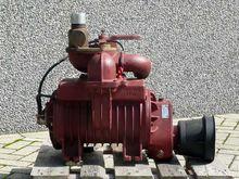 BP Pump MEC/6500/M Vacuumpomp
