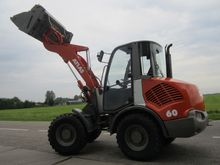 Used 2008 Atlas AR60