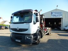 Used Renault bs 20 i