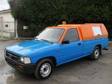 Used Volkswagen Taro