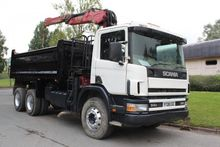 2000 Scania 94 310