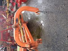 Used AGRIMAT FZL160
