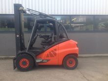Used 2011 Linde H50D