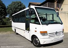 Used Mercedes-Benz O