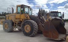 Used 1999 Volvo L220