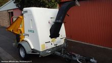 Used 2007 Saelen MV