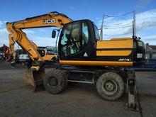 2010 JCB JS175W