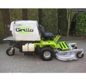 Used Grillo FD300 in