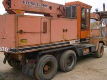 Used 1994 Badger H67