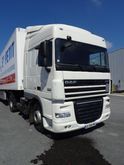 Used DAF XF105 in Sa