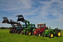 Te Koop Gevraagd Tractoren (lan