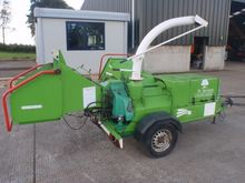 2001 Greenmech ECM.150./25.