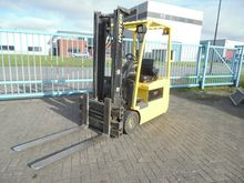 Used 2005 Hyster Hef