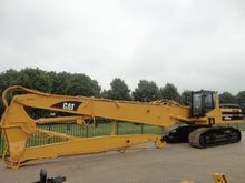 2001 Caterpillar 345 Ultra High