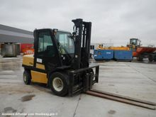 Used 2005 Yale GDP45