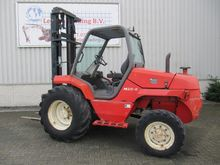 Used 2000 Manitou M2