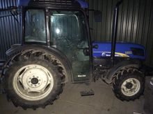 2013 NEW HOLLAND T 4030 V 4 Wie