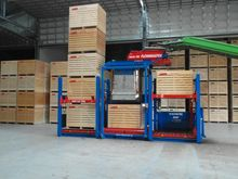 2013 Mechatec Boxmaster met Var