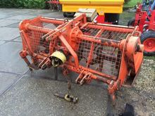 Used Farmax LAR 210D