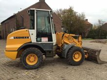 Used liebherr 507 in