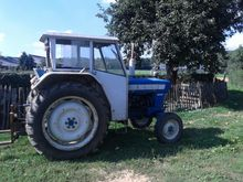 Used Ford 4000 in Lu