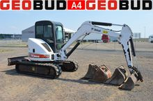 2007 Bob Takeuchi Caterpillar 4