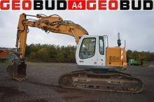 2007 Liebherr Caterpillar R924