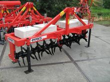 Used 2014 Evers Gras