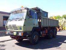 Used 1988 Steyr 32S3