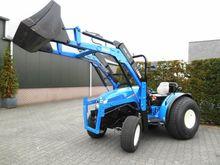 Used 2011 Holland T3