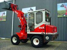 Used 1996 O&K L4 in