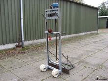 Used NN roostermixer