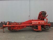 Used GRIMME DL 1500