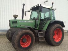 Used FENDT 510 C in