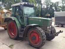 Used 1994 FENDT 510
