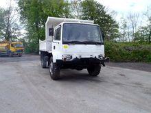 DAF 45-150 4x4 Tipper
