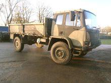 DAF 45-150 4x4 Ex MOD